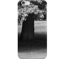 Under The Old Irish Tree... iPhone Case/Skin