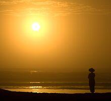 Solitude by Brian Edworthy