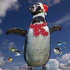 Pingo's Christmas by Krys Bailey