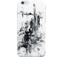 Expression - Abstract Painting 2 iPhone Case/Skin