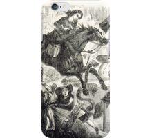 The Astonishing Rose Mortimer iPhone Case/Skin