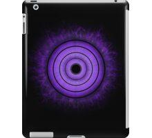 Rinnegan - Rinnegan iPad Case/Skin