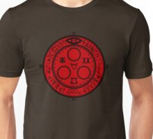 Halo of the Sun Unisex T-Shirt
