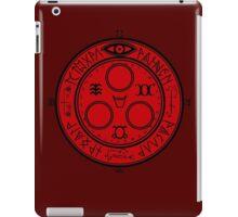 Halo of the Sun iPad Case/Skin