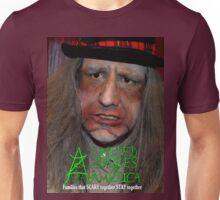 UZA Ray Digger Mad  Unisex T-Shirt