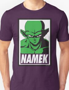 OBEY NAMEK T-Shirt