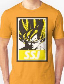 OBEY SSJ T-Shirt