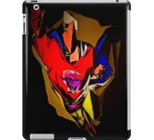 superhero x1 iPad Case/Skin