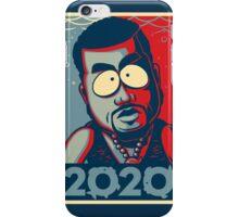 KW 2020 iPhone Case/Skin