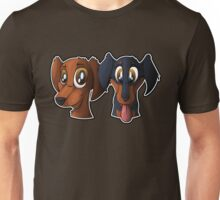Dachshunds Unisex T-Shirt