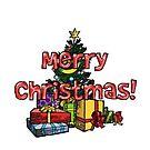 Merry Christmas ♠☼Ü☼♠ by adgray