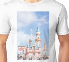 Afternoon Castle Unisex T-Shirt