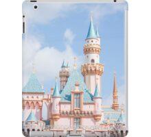 Afternoon Castle iPad Case/Skin