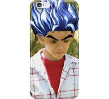 JJBA: Koichi Steals? iPhone Case/Skin