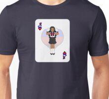 Ace Spectrum Senshi: Sailor Allo (Polyamory) Unisex T-Shirt