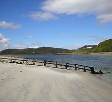 MORAR by fiona hunter