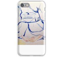 Seiza iPhone Case/Skin