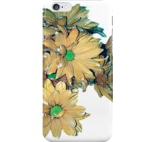 More Flowers  iPhone Case/Skin
