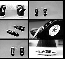 Converse Addict by macaus18