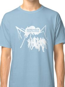 Earth Defense Force Classic T-Shirt
