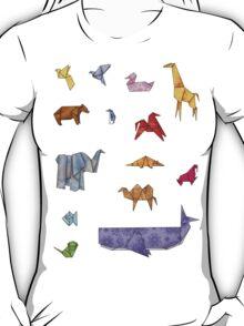 Origamizoo T-Shirt