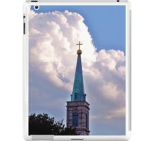 Old Cathedral St. Louis iPad Case/Skin