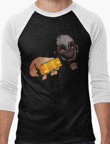 Leroy Vs FEC Men's Baseball ¾ T-Shirt