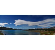 Lake Tekapo - New Zealand Photographic Print