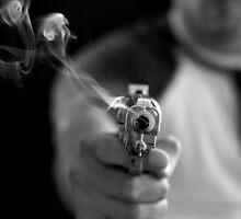 Smokin' Gun by Katy Pryor