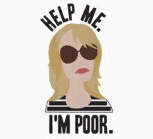 help me i'm poor Kids Clothes