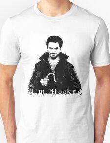 I'm Hooked Unisex T-Shirt
