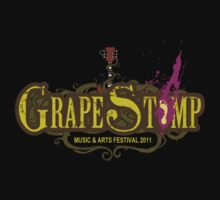 GrapeStomp by BenClark