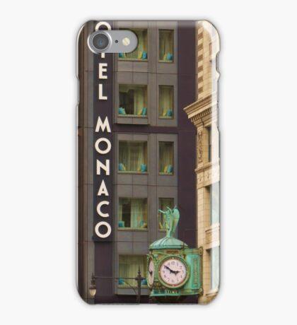 Urban Complex iPhone Case/Skin