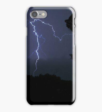 Ride The Lightning iPhone Case/Skin