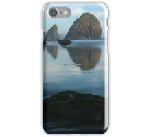 Sea Stacks - Oregon Coast iPhone Case/Skin
