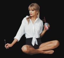 Taylor Swift for Diet Coke One Piece - Short Sleeve