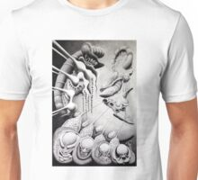 Foreign By Nature Unisex T-Shirt