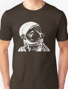 Astronaut Dog Cool T-Shirt