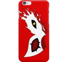 Persona 5: Prepare for the Heist iPhone Case/Skin