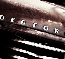Rusting Bedford by AndyCh