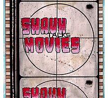 Shaun Talks Movies Photographic Print