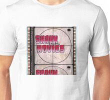 Shaun Talks Movies Unisex T-Shirt