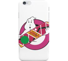 GHOST TO THE FUTURE iPhone Case/Skin