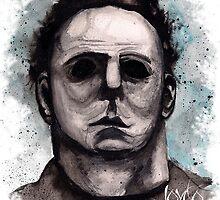 The Boogeyman by Tyler Joyce