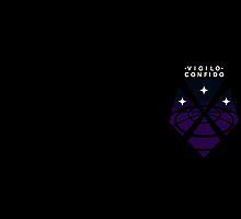 vigilo confido logo by kat sibly