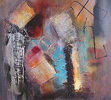 Distant Memories by ARTforcancer