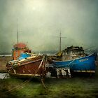 Boats for sale.----Offers? by Tarrby