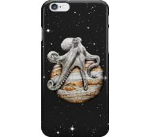 Celestial Cephalopod iPhone Case/Skin