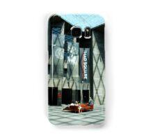 Atrium, National Gallery of Victoria Samsung Galaxy Case/Skin