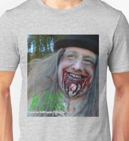 UZA Ray Digger  Unisex T-Shirt